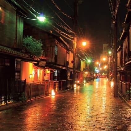【京都「地名」ケンミン性】京都は歴史的地名の宝庫! 「平安京の繁栄をさらに願う」という意味に由来《47都道府県「地名の謎」》