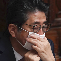 【緊急寄稿・山本一郎】安倍晋三政権を愛した財界のボス、コロナ対策から日本経済を守り抜く