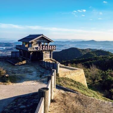 【岡山「地名」ケンミン性】「岡山・石山・天神山」地名の起源は丘に祀られた神社《47都道府県「地名の謎」》