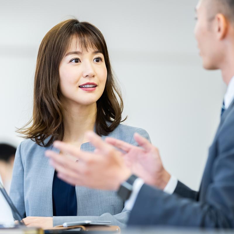 尊敬に値しない無能な「上司」に悩まない対話術【福田和也】