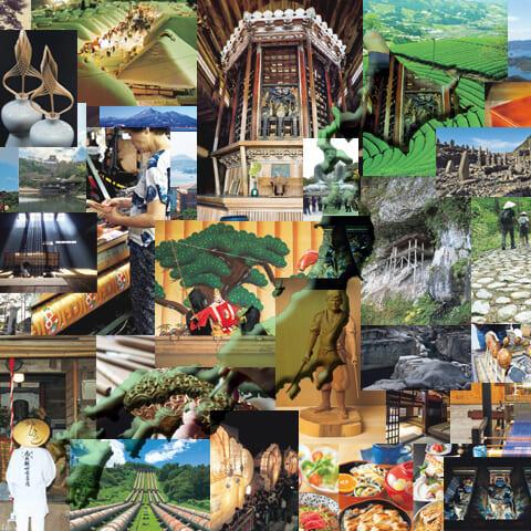 歴史と文化が紡ぐ「ストーリー」に出会う【日本遺産】の魅力〈近日公開〉