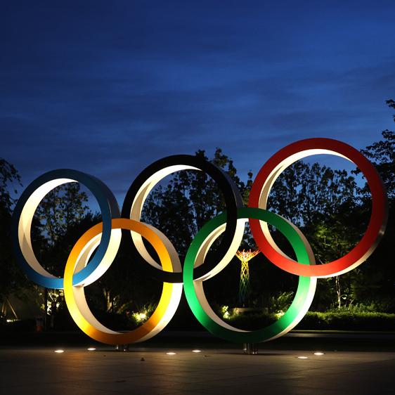 日本を呪縛する「オリンピック」の呪いは解けるのか【仲正昌樹】