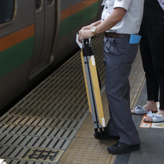 「身体障碍者がJR東日本に『乗車拒否』されたのか」伊是名夏子さんブログ炎上騒ぎの…