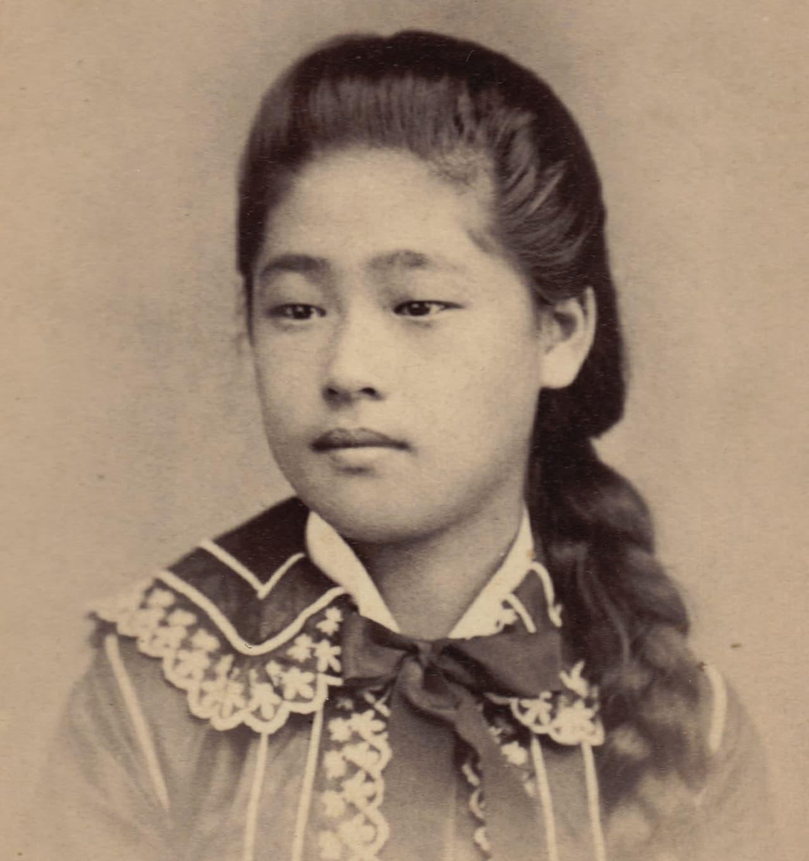 「大学を作った津田梅子、中二病の元祖・島田清次郎、理想と引き換えに自殺した金子み…