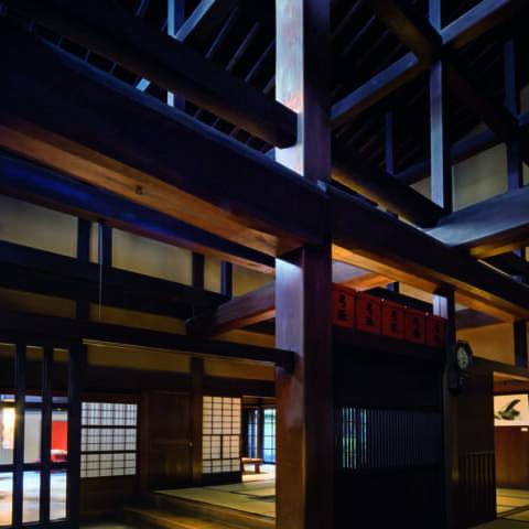 【日本遺産】飛騨匠の技・こころ 〈木とともに、今に引き継ぐ1300年〉