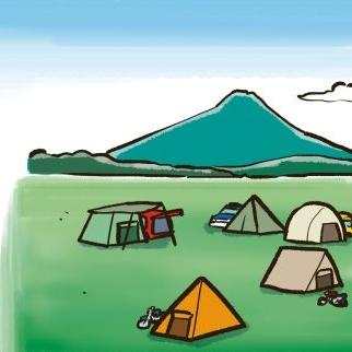 【キャンプ入門】はじめてでも、できる。ソロでも家族でも最大限に自然を満喫《至福の時間(とき)を味わうキャンプ》中編
