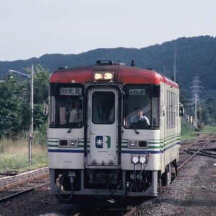 北海道ちほく高原鉄道ふるさと銀河線の思い出旅 後編