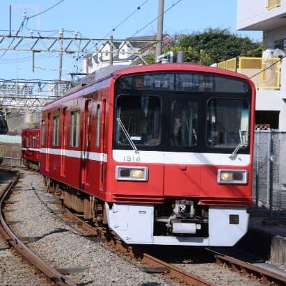 短距離ながら見どころいっぱいの京急大師線