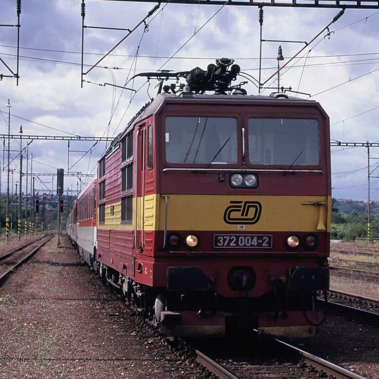 中欧を縦断する国際列車の旅 (後編)