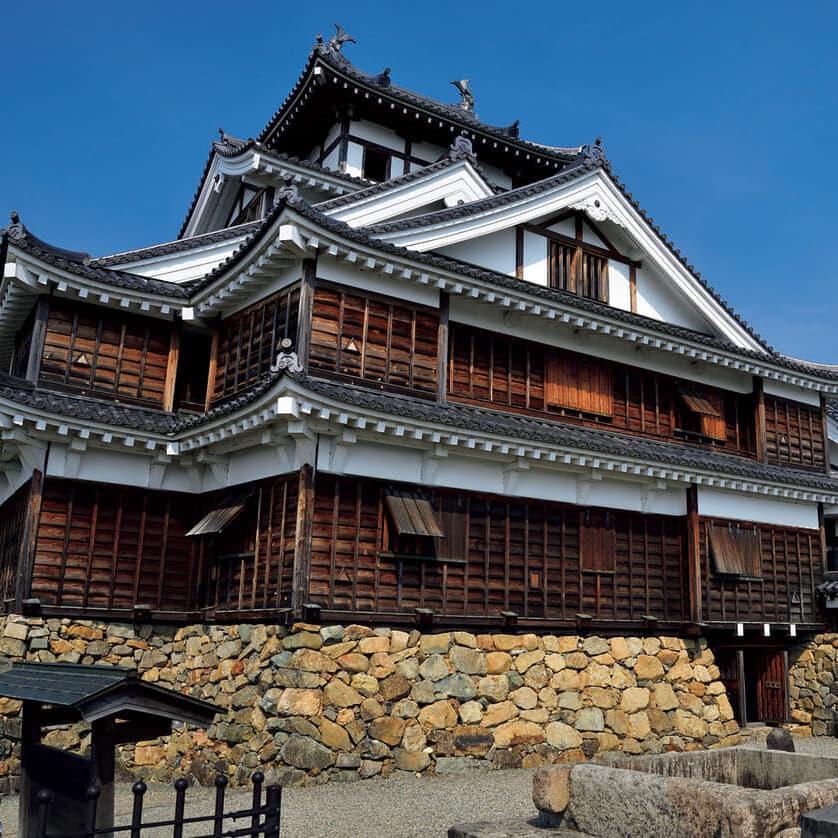 【戦国武将と城】なぜ光秀は亀山、坂本についで福知山城を築いたのか——「築城の名手」明智光秀の真実④《大河「知っトク!」》