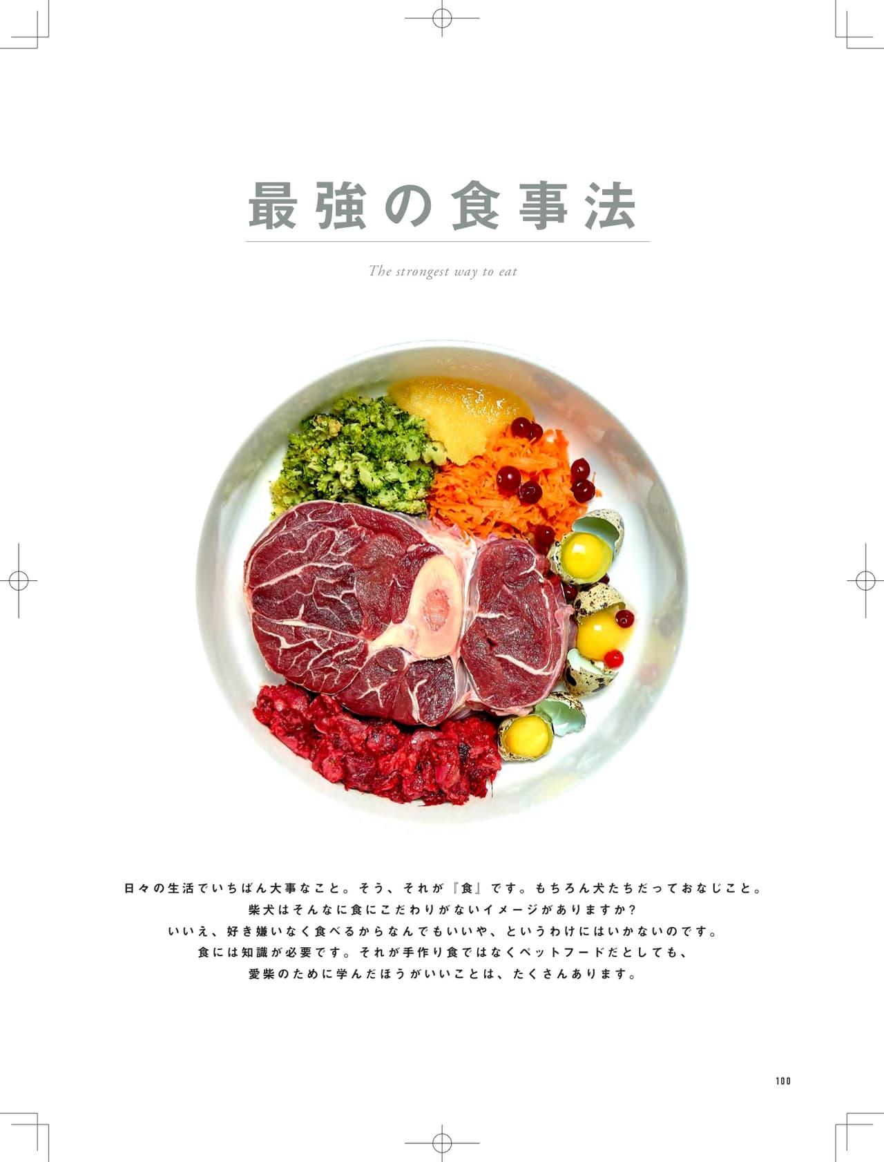 『柴犬ライフ vol.5』〜柴犬ってなんだ?〜の目次画像3