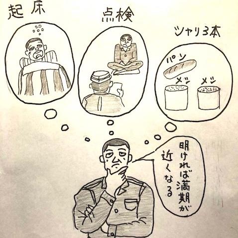 【帯広刑務所編】起床・点検・シャリ三本! 時は金なり、命なり《懲役合計21年2カ月》