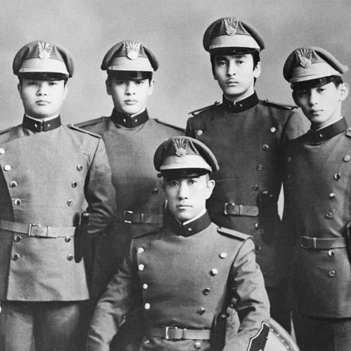 三島由紀夫は「愛国教育や国粋主義」を嫌い、「徴兵制と核武装」を否定した