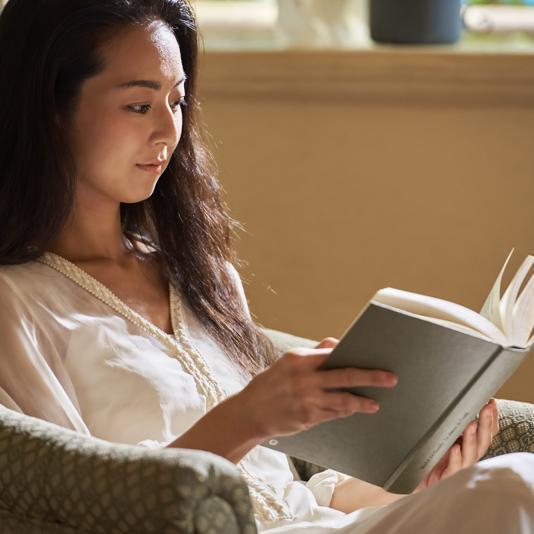 「読書」は享楽、この世に二つないというほどの快楽である【福田和也の読書論】