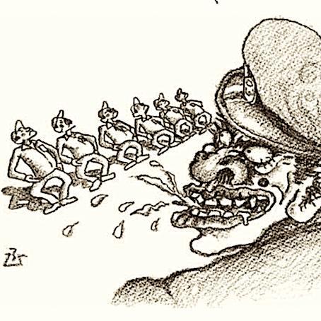 【神戸刑務所編】この刑務所どこかおかしい・・・突然、軍隊式の号令「気をつけ〜〜!!!!!」《さかはらじん懲役合計21年2カ月》