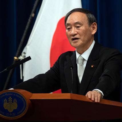安倍退陣で誕生した「菅内閣」支持率爆上げの違和感