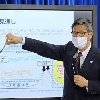 「感染症のプロ」はいるが「経済のプロ」はいない【中野剛志:日本経済の中心で専門家不在の危険を憂う】