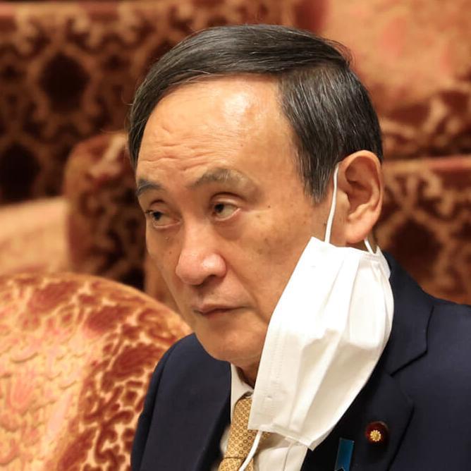 最強のエンターテイメント「菅義偉政権」で総理の菅さんの影が薄い件で