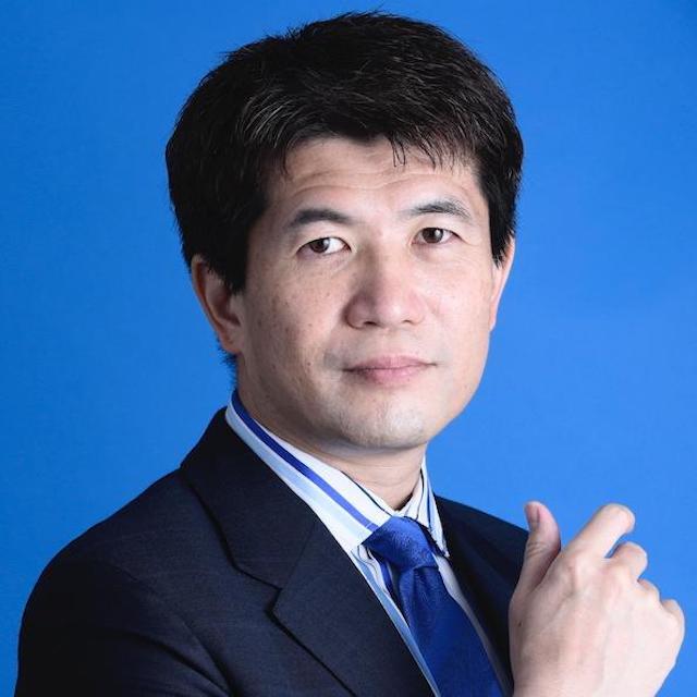 松江 英夫