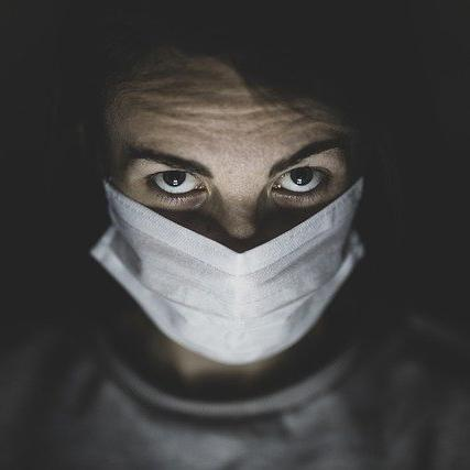 衝撃!! 感染防御の手段としてマスクを着けるのは無意味【岩田健太郎教授・感染症から命を守る講義⑰】