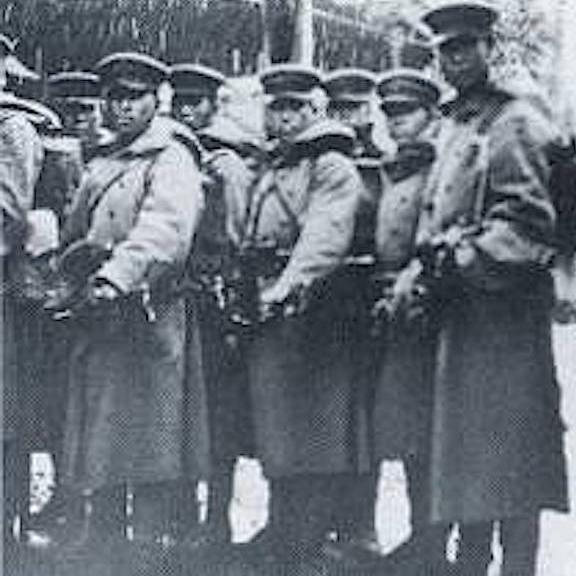 【85年前の今日、大雪を血に染めて】1936年2月26日、二・二六(ニイニイロク)事件はいま!《昭和と令和の断絶する維新「うっせぇわ」》