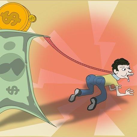 【街金は見た!】借金バンザイのぼくに待っていた「奴隷生活」という代償!!———多…