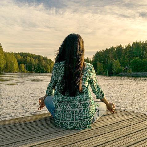 自分に正直でいることの効用は、自分のことを受容できる、自分のことを好きでいられること(藤森かよこ【馬鹿ブス貧乏】⑭)