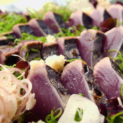 何気なく食べている「魚介類」が名字の珍名さん