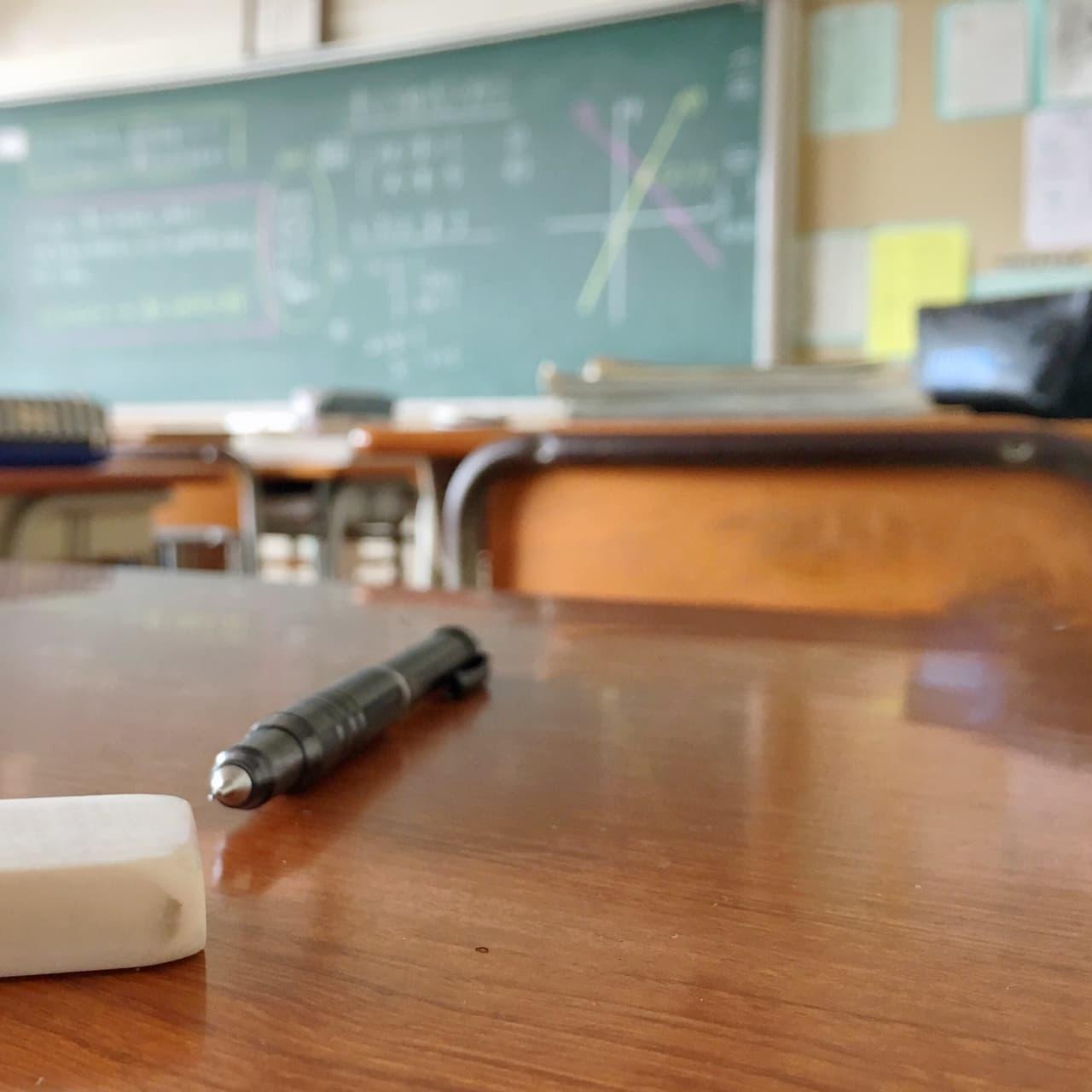 教員の工夫なき新しい学校様式に未来はない