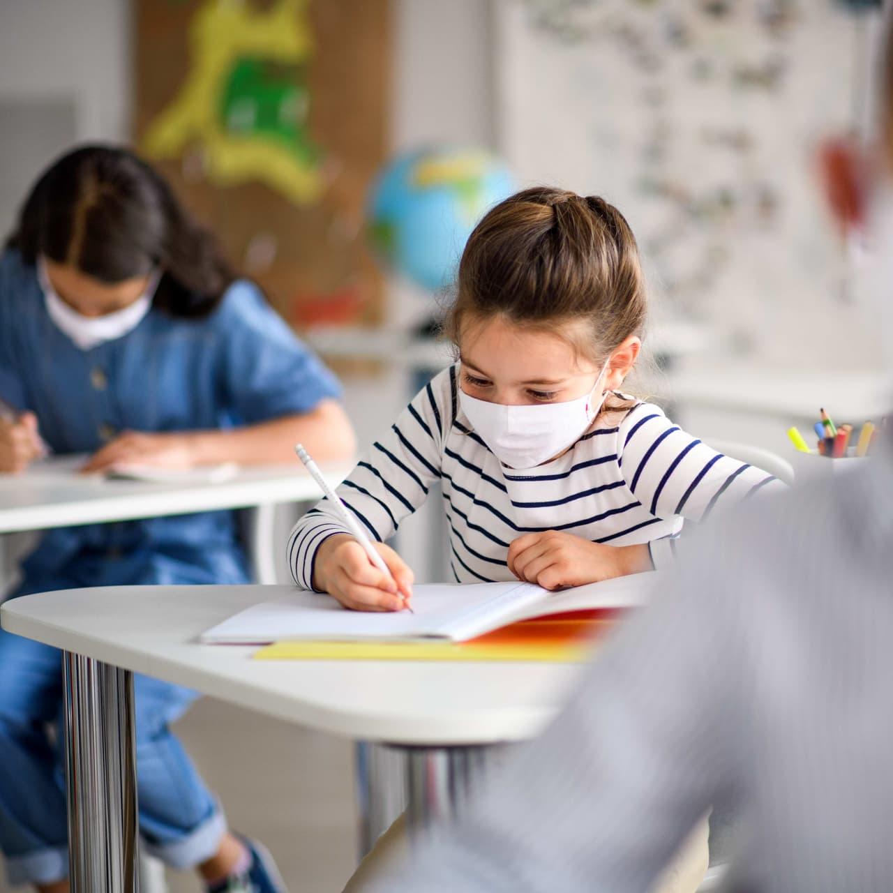 【感染予防・学力向上・教員の働き方改革】何のための「少人数学級」かを本気で議論すべき