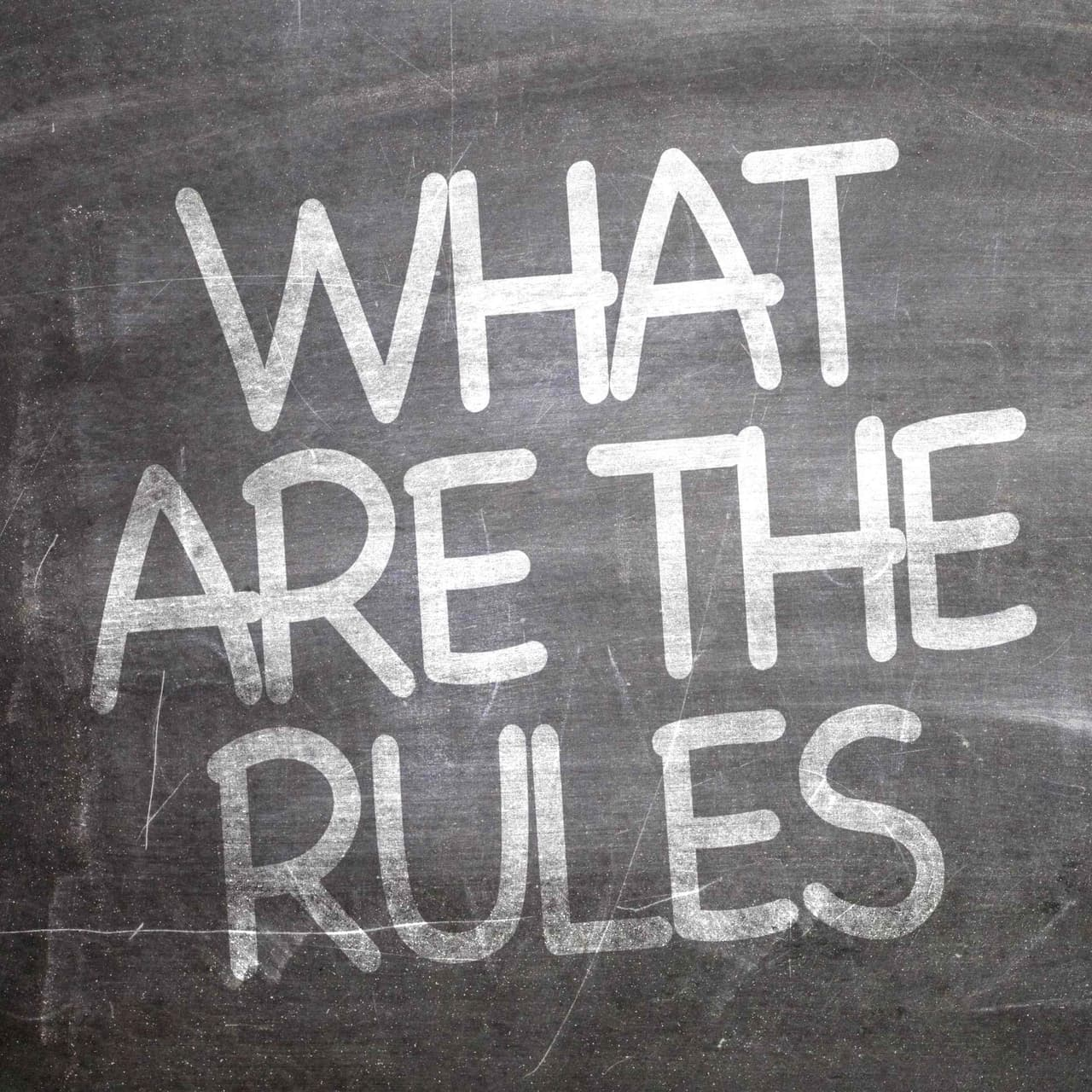 いきすぎた学校のルールでは子どもの【考える力】は育たない