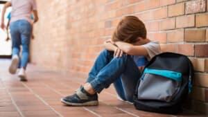 学校のストレス