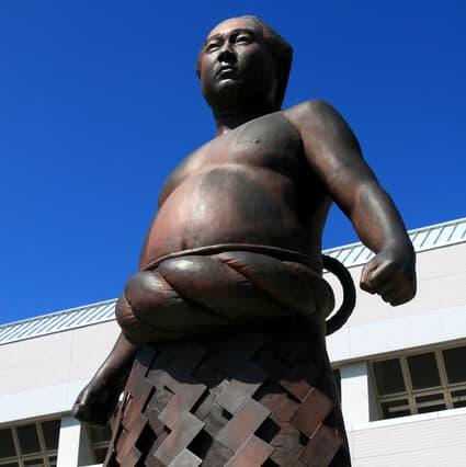 力士さん・行司さん・桟敷さん…相撲にまつわる珍名さん