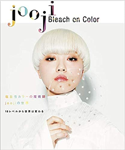 jooji Bleach on Color