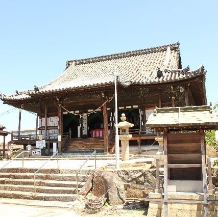 堺の城②・家原城跡(1)