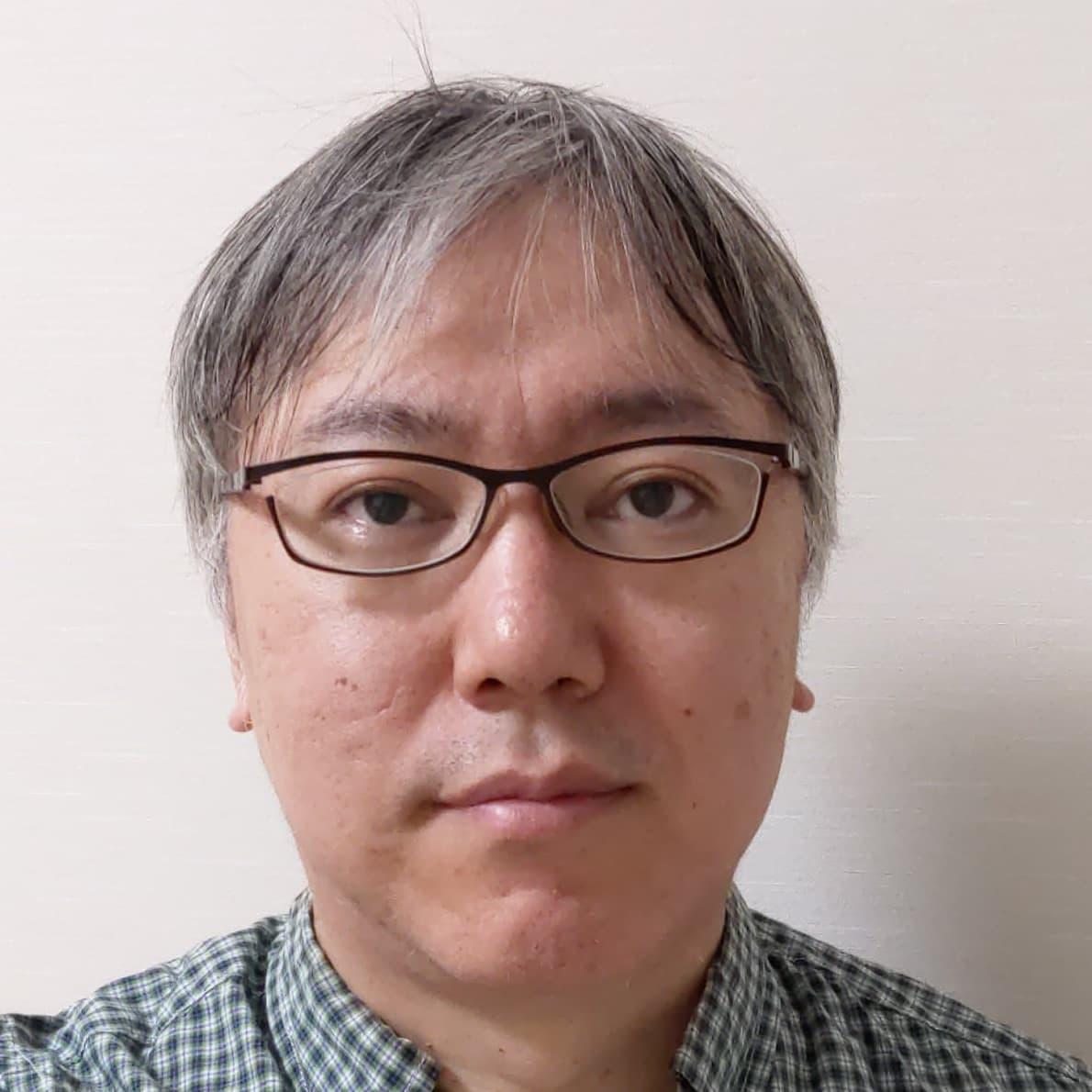 山本 一郎