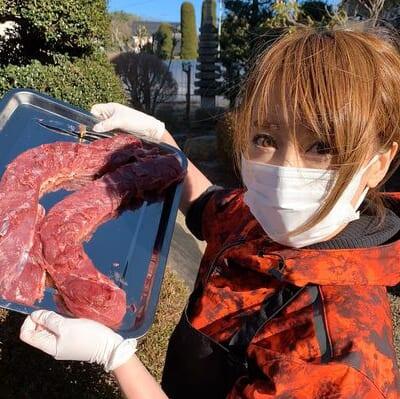 イノシシを食べよう!④~猟師の私が実際に作ったイノシシレシピ
