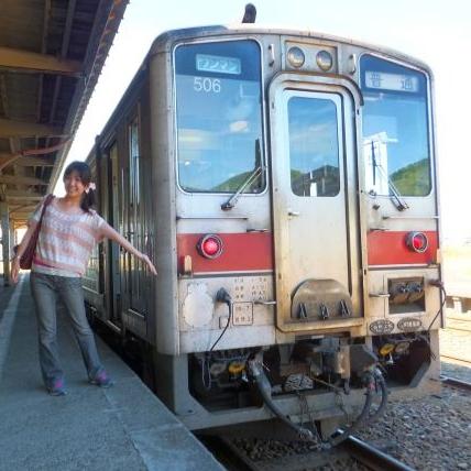 《札沼線と留萌本線》日本一短い本線を味わい尽くす【女子鉄ひとりたび】18番線