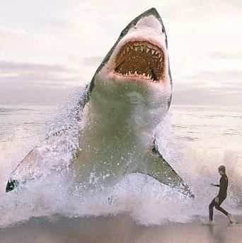おたんジョーズさめでとう☆ギャグも飛び出すサメ~体験!【USJを100倍楽しむ方法 Part.16】日・英・中 TRILINGUAL