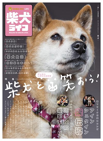 柴犬ライフ vol.3 春号