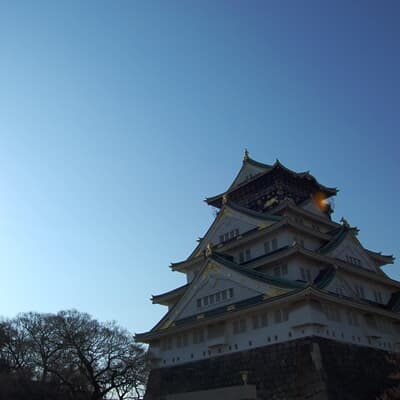 信繁の大坂入城!