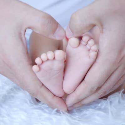 【30万に1人の難病・魚鱗癬】「さぁ、みんなで一緒に我が家へ帰ろう!」生まれて3カ月、ついに我が子の退院