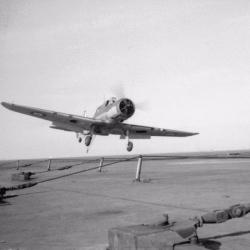 イギリス艦隊航空隊の初期の活躍を支えた隠れた名機ブラックバーン・スキュア