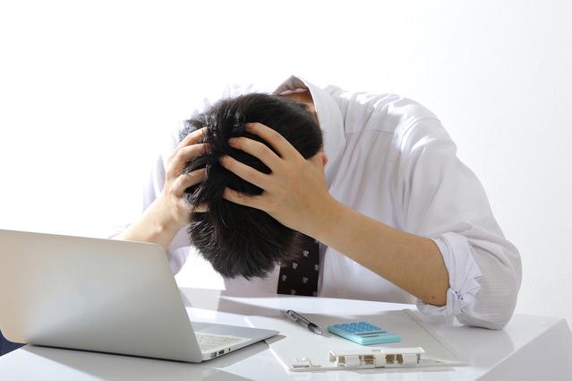 サラリーマンに悲報。切っても切れない「ストレス」と「糖尿病」の関係
