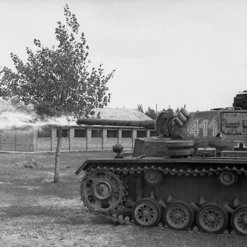 III号戦車の派生型
