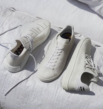 汚れた白スニーカーが一瞬で綺麗になる!技ありテクニック