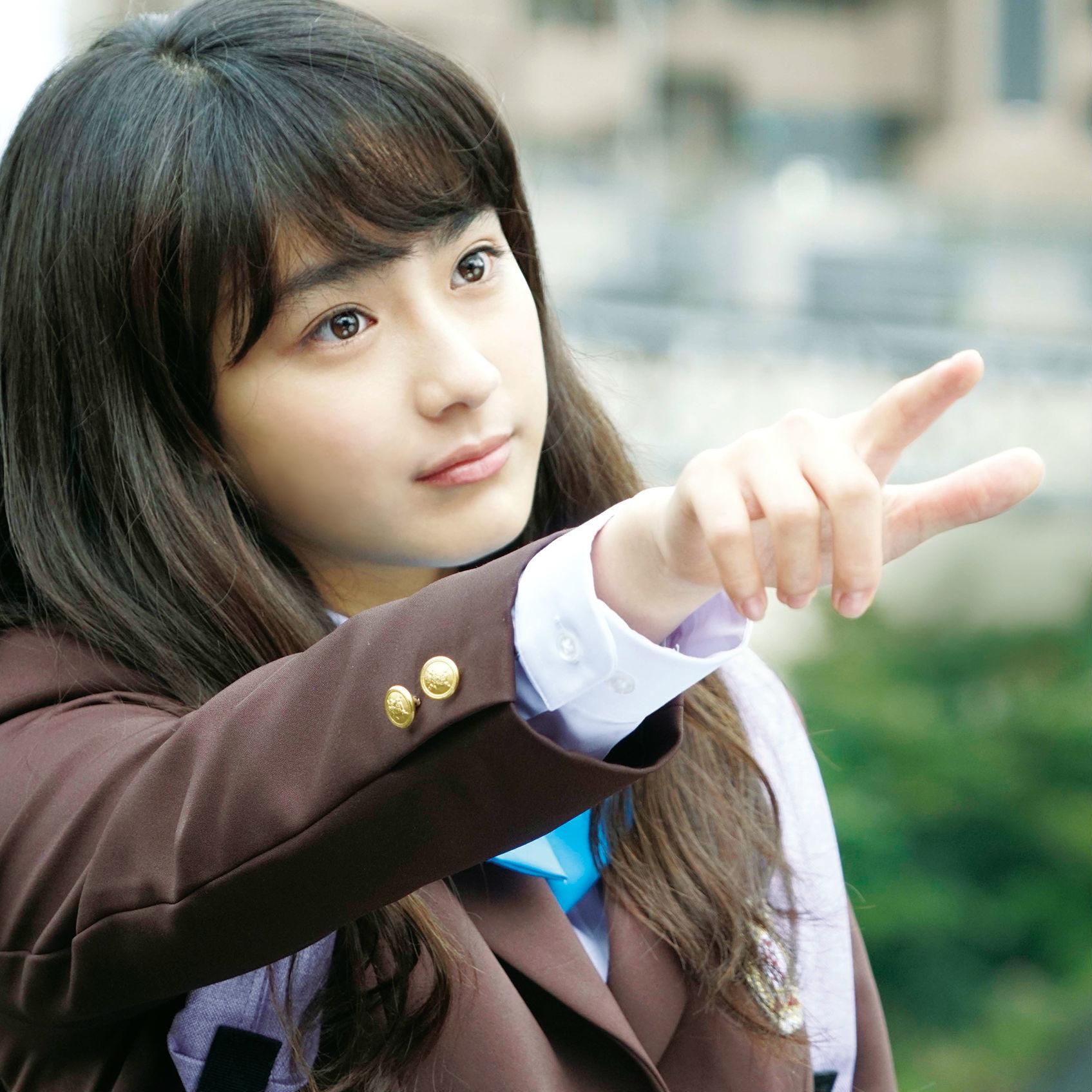 平祐奈「ひとりになるとすごい寂しくて、悲しくて、本当に複雑。そんな女の子を演じます」