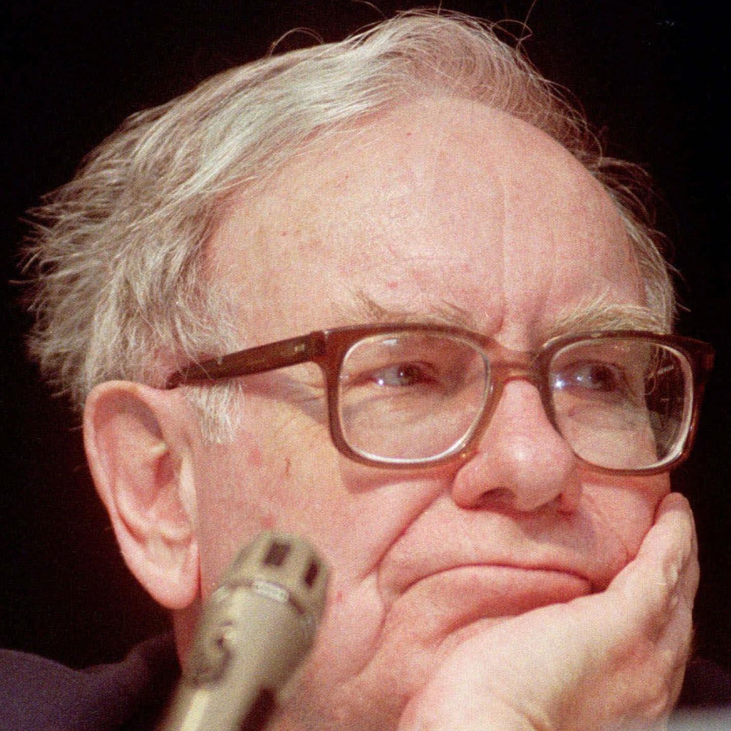 世界一の投資家・バフェットに学ぶ。その究極にシンプルな投資哲学