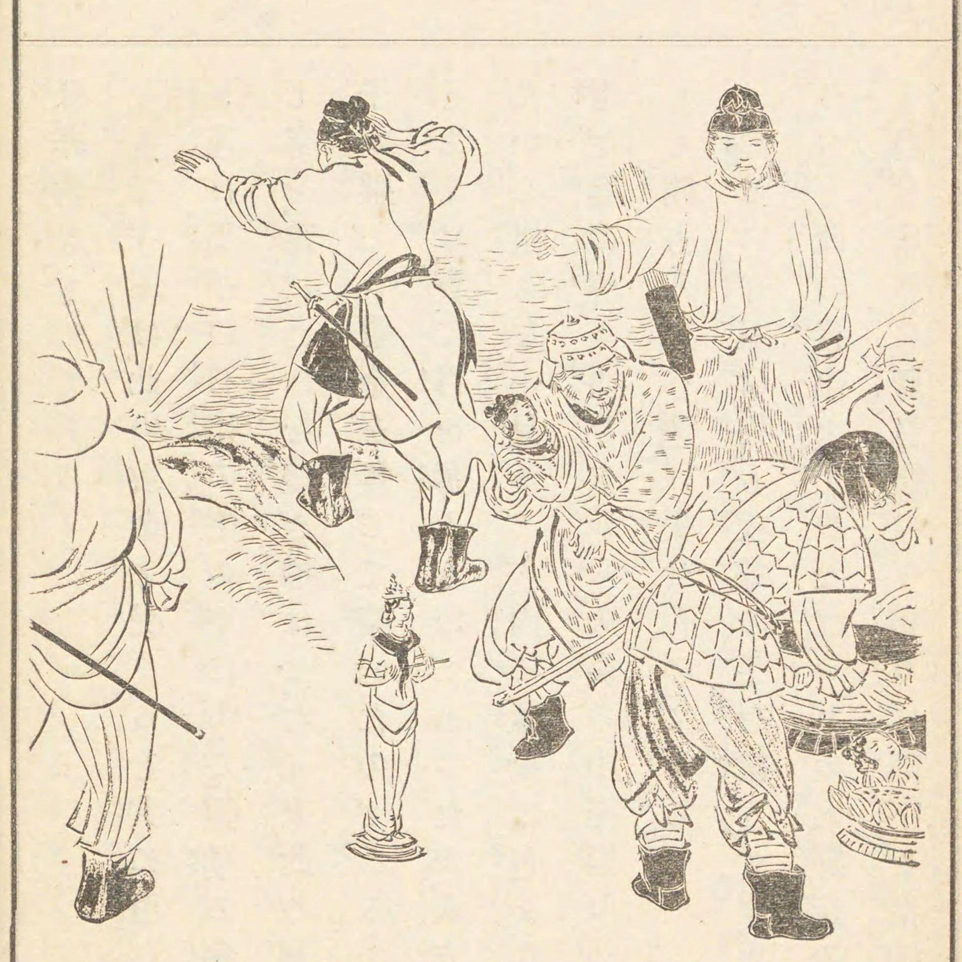 仏教導入によってアマテラスの神格がおとしめられた?!