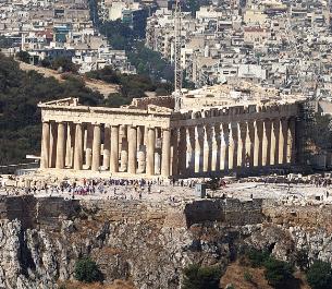 古代ギリシャ人はどのぐらい裸好きだったのか?!